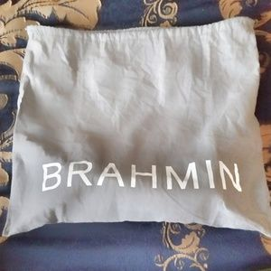 Brahmin Dust Bag  (2 available see other listings)